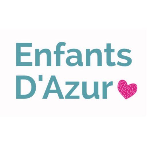 Enfants D'Azur Logo