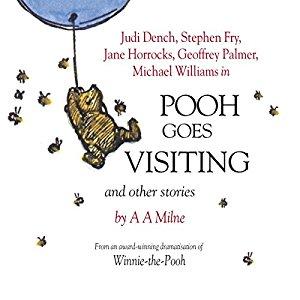 #winniethepoohday favorite stories