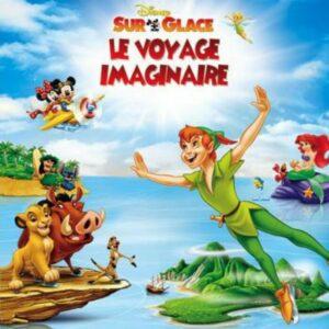 Disney sur Glace Nice