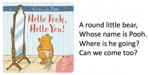 #winniethepoohday favorite stories