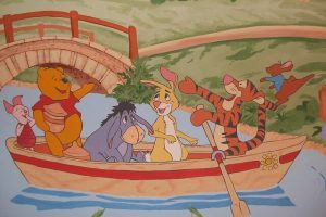#winnie the Pooh www.enfantsdazur.com