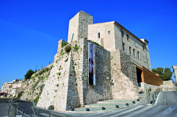 Musée Picasso Antibes