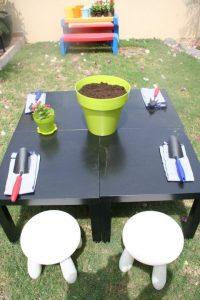 Little Gardening Activity