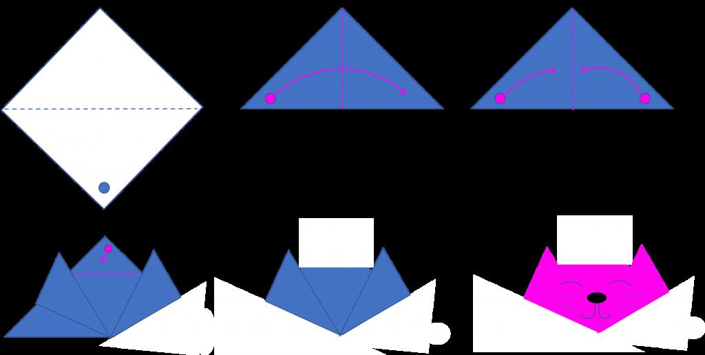 Origamicat