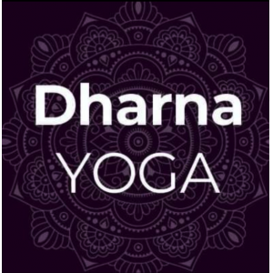 Dharna Yoga Logo