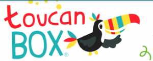 Toucan Box - With 2 creative activities in each box for 3 to 8-year-olds. This Arts and Crafts Subscription box can be personalized and delivered to each child. There is no engagement and so you can get 1 off's perfect to a virtual birthday party activity. Here is a link to their business listing on www.enfantsdazur.com.