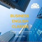 EDZ Adult Business English Language Classes
