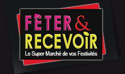 Feter & Recevoir - Party Shop