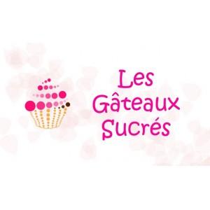 Les Gateaux Sucrés. Original birthday cakes. Cote D'Azur