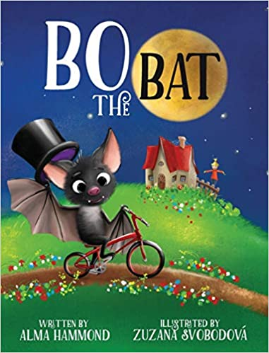 Bo The Bat by Alma Hammond