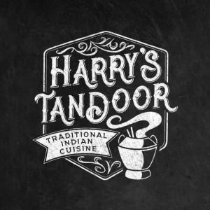 Harry's Tandoor Logo