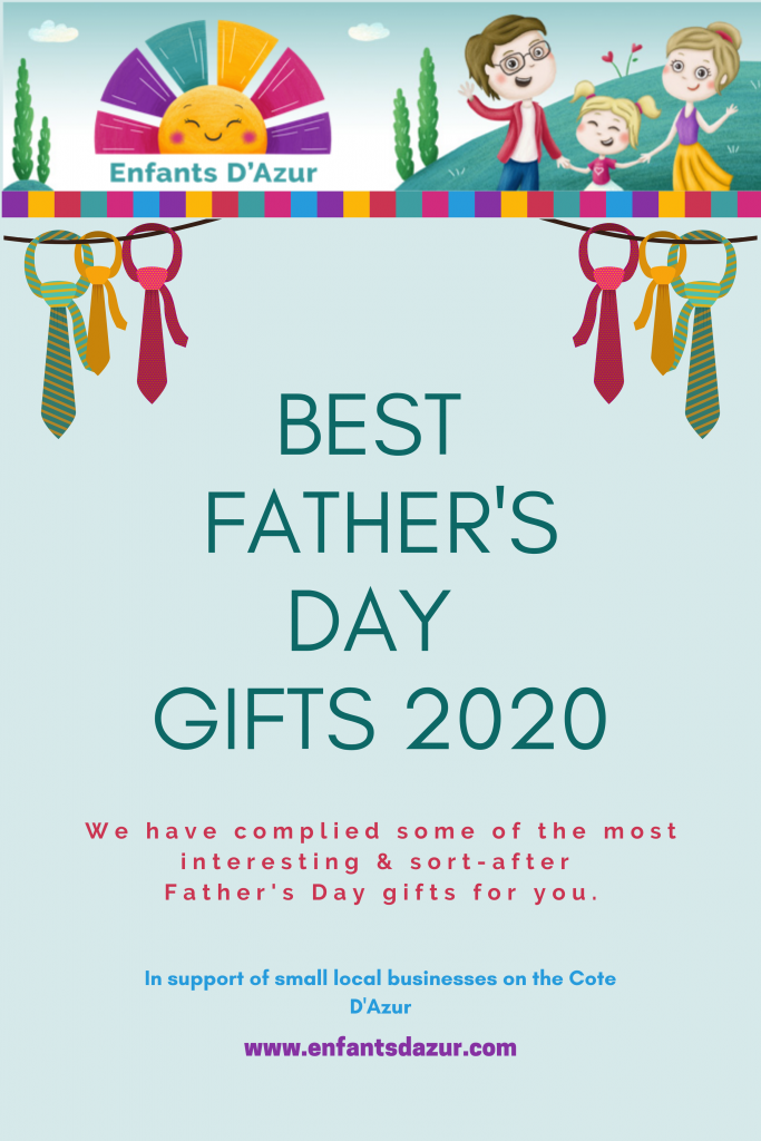 BEST Father's Day GIFTS 2020