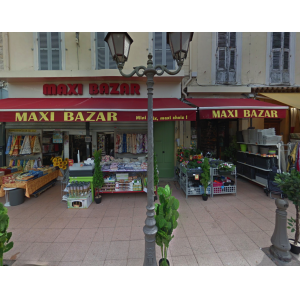MAXIBAZAR Discount Store