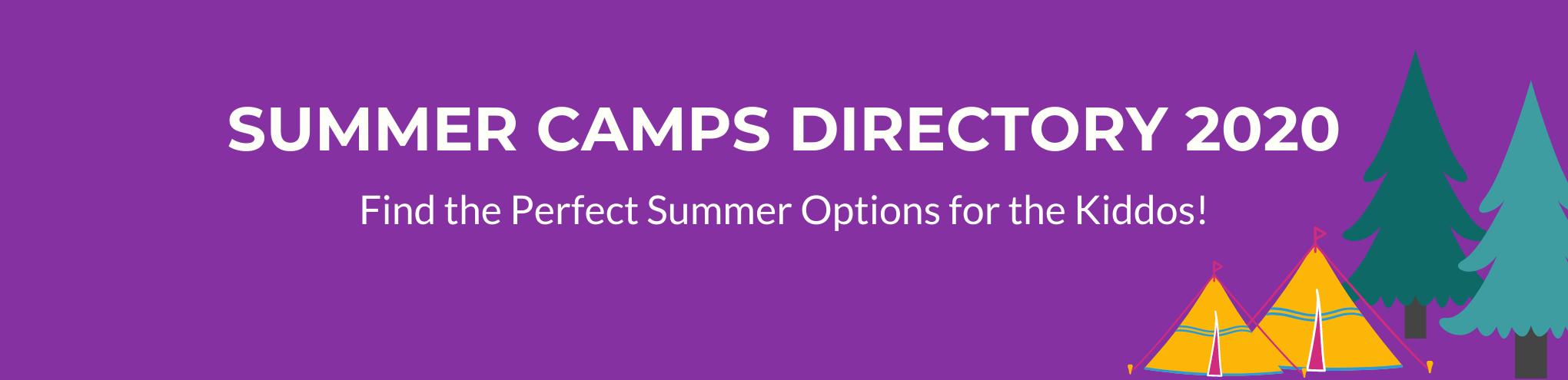 Cote D'Azur Summer Camps 2020