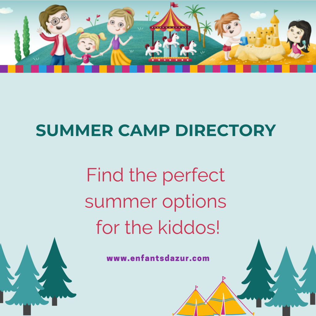 Summer Camps BlogA