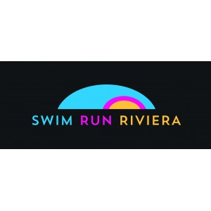 Swim; Run, Riviera Logo