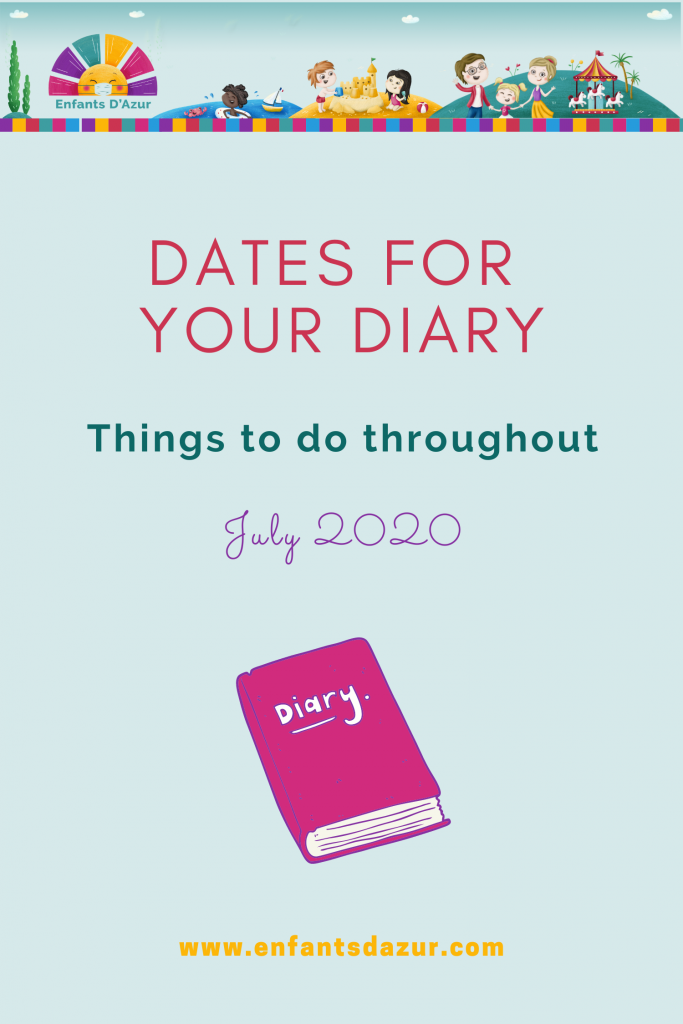 Pinterest Dates for you Diary and other BlogsA