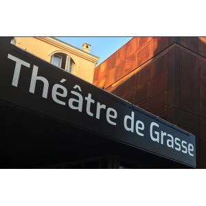 Theatre name Theatre de Grasse