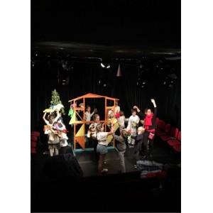 Theatre L'Eau Vive
