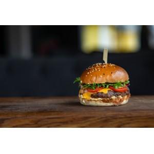Burger Pexel