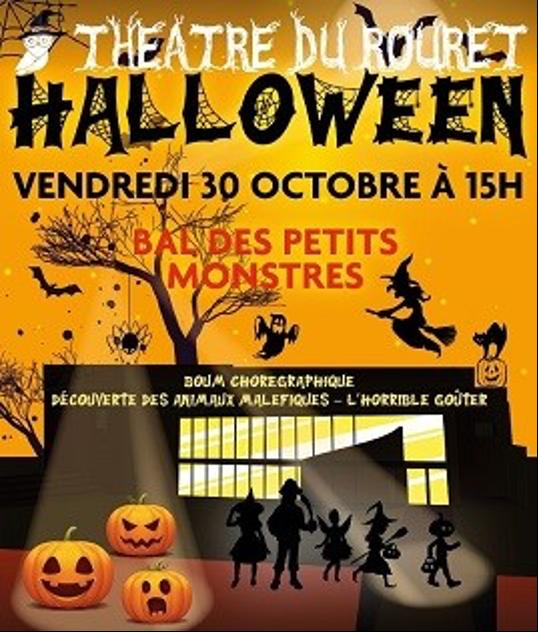 Théâtre du Rouret, 3 chemin du Billard 06650 LE ROURET