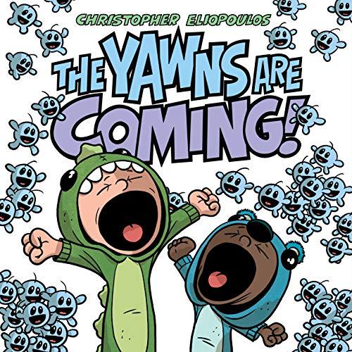 the yawns