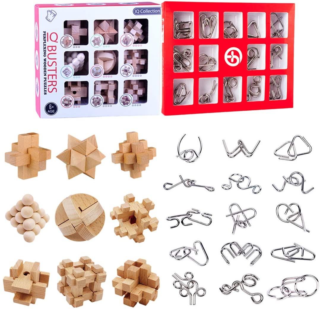 Little puzzles