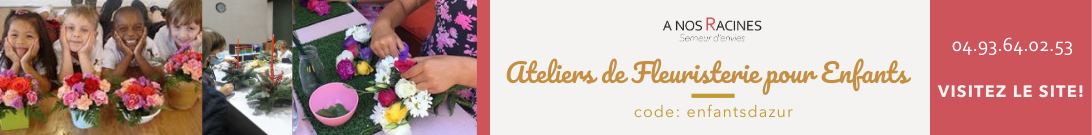 French a nos racines ateliers fleuristerie
