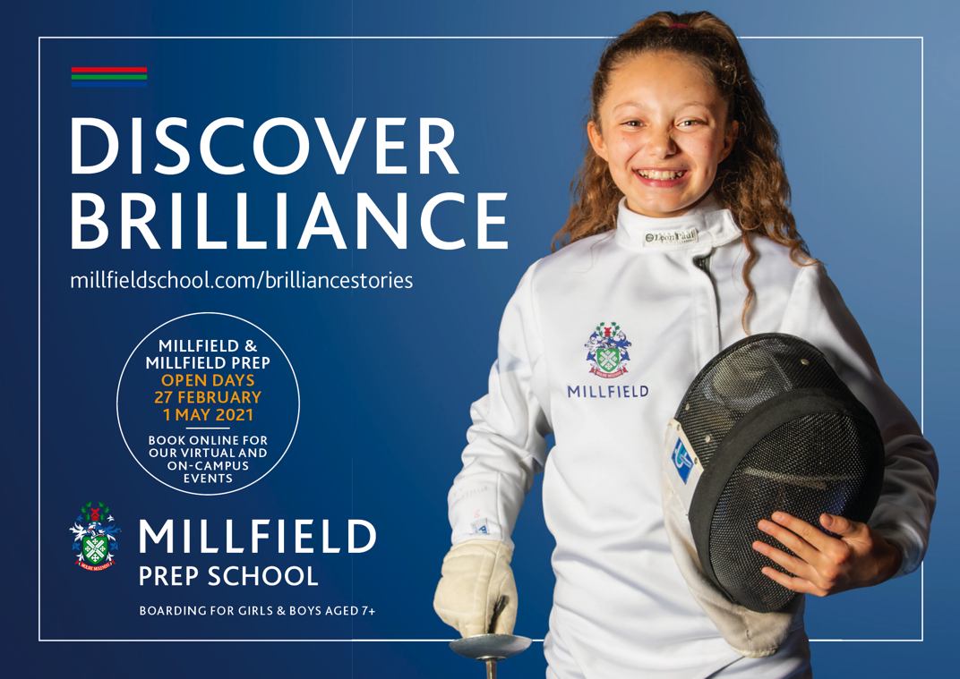 Millfield prep School