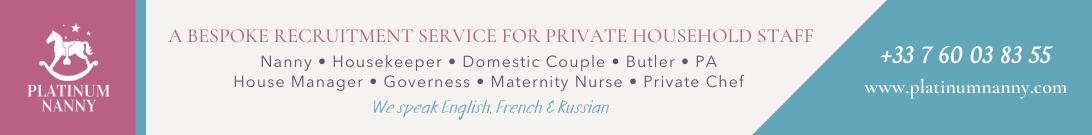 Bilingual parenting magazine for the Cote d'Azur